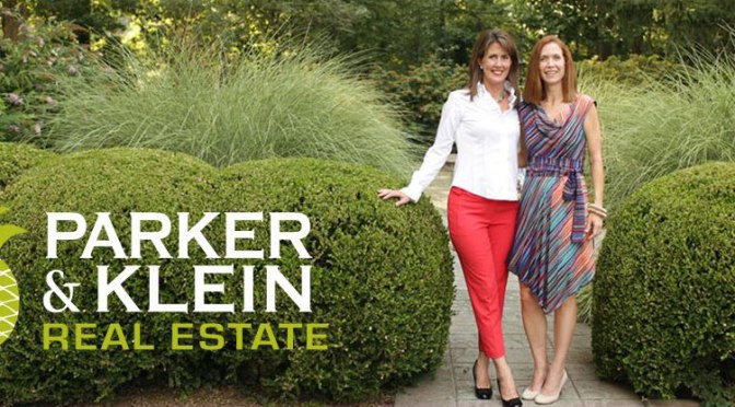 We are still working in this crazy #Thor weather at Parker & Klein Real Estate